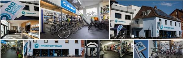 Fahrradgeschäft Bamberg