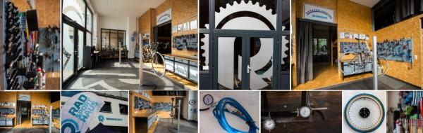 Fahrrad Werkstatt Bamberg
