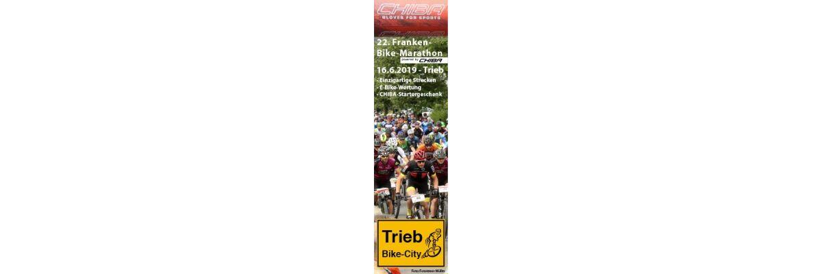 22. Franken Bike Marathon 2019 sponsored by Radsport Haus - 22. Franken Bike Marathon 2019 sponsored by Radsport Haus Bamberg