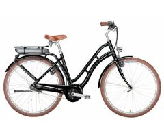 PEGASUS TOURINA E7F schwarz 400 Wh 28 Zoll E-Bike / Damen...