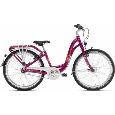 PUKY SKYRIDE 24-7 City light berry 24 7G 35cm