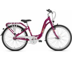 "PUKY SKYRIDE 24-7 City light berry 24"" 7G 35cm"