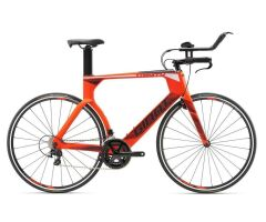 GIANT TRINITY ADVANCED Race-Ready Upgrade mit Giant...
