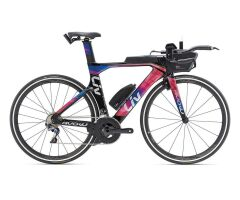 LIV AVOW ADVANCED PRO 2 Damen-Triathlon-Rad 2019 |...