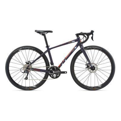 LIV INVITE Cyclocrosser 2019   Dark Purple