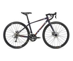 LIV INVITE Cyclocrosser 2019 | Dark Purple