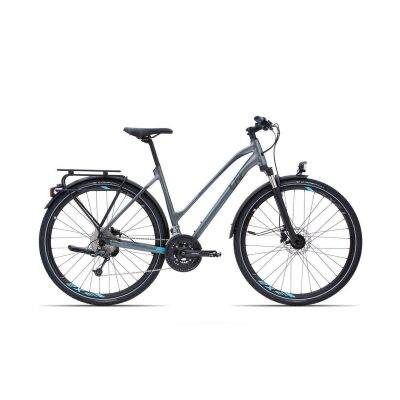 LIV LAVIE SLR 2 Damen Trekkingrad 2019 | Grey