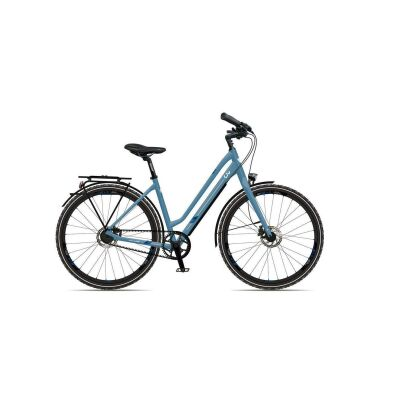 LIV ALLURE CS 1 Damen Trekkingrad 2019 | Blue