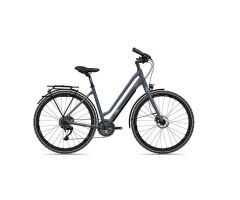 LIV ALLURE RS 2 Damen Trekkingrad 2019 | Charcoal