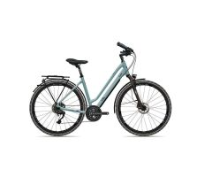 LIV ALLURE RS 3 Damen Trekkingrad 2019 | Lightblue
