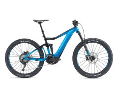 GIANT TRANCE E+ 2 PRO E-Bike Fully 2019 |...