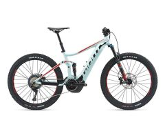 GIANT STANCE E+ 0 E-Bike Fully 2019 |...