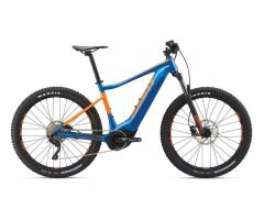 GIANT FATHOM E+ 2 PRO E-Bike Hardtail 2019 |...