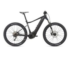 GIANT FATHOM E+ 2 PRO E-Bike Hardtail 2019 | Black-Grey...