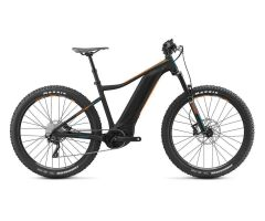 GIANT FATHOM E+ 3 POWER 29ER E-Bike Hardtail 2019 |...