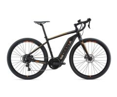 GIANT TOUGHROAD E+ GX E-Bike Gravelbike 2019 |...