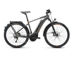 GIANT EXPLORE E+ 0 GTS E-Bike Trekking 2019 |...