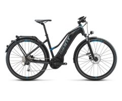 GIANT EXPLORE E+ 1 STA E-Bike Damen Trekkingrad 2019 |...