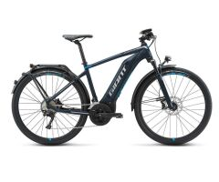 GIANT EXPLORE E+ 2 GTS E-Bike Trekking 2019 |...