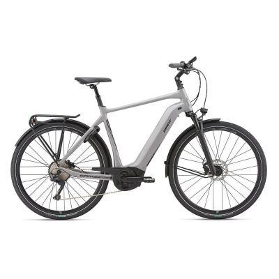 GIANT ANYTOUR E+ 0 GTS E-Bike Trekking 2020 | Solidgrey