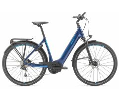 GIANT ANYTOUR E+ 2 LDS E-Bike Tiefeinsteiger 2020 |...