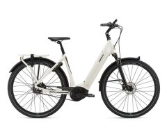 GIANT DAILYTOUR E+ 1 BD LDS E-Bike Tiefeinsteiger 2020 |...