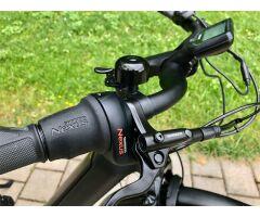 GIANT DAILYTOUR E+ 1 LDS E-Bike Tiefeinsteiger 2020   Black