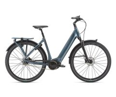 GIANT DAILYTOUR E+ 2 LDS E-Bike Tiefeinsteiger 2020 |...