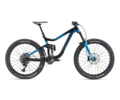 GIANT REIGN ADVANCED 0 MTB Fully 2019 |...