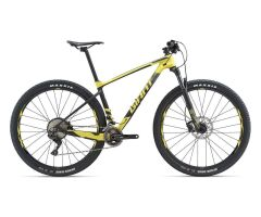 GIANT XTC ADVANCED 2 MTB Hardtail 2019 |...