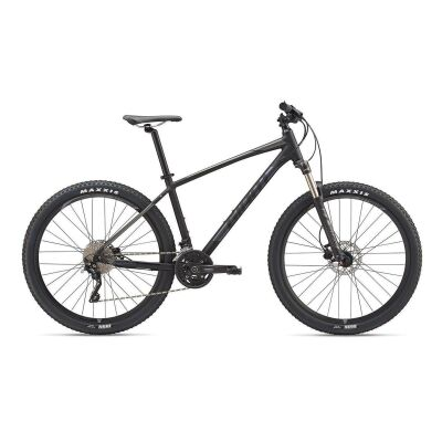 GIANT TALON 1 MTB Hardtail 2019 | Black-Charcoalgrey Matt-Gloss