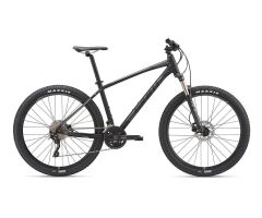 GIANT TALON 1 MTB Hardtail 2019 | Black-Charcoalgrey...