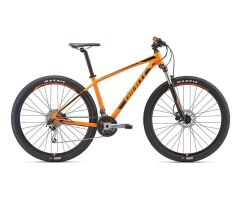 GIANT TALON 2 29ER MTB Hardtail 2019 | Neonorange-Black-Grey