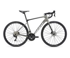 GIANT DEFY ADVANCED 2 Endurance-Rennrad 2019 |...