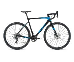 GIANT TCX ADVANCED PRO 1 Cyclocrosser 2019 |...