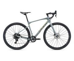 GIANT REVOLT ADVANCED 1 Gravelbike 2019 |...