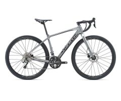 GIANT TOUGHROAD SLR GX 1 Cross/Adventure Bike 2019 |...