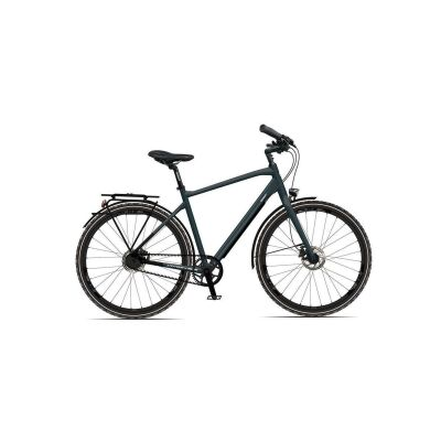 GIANT ANYTOUR CS 1 Trekkingrad 2019 | Steelblue-Black-Refectivesilver Matt