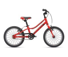 GIANT ARX 16 Kinderrad 2019 | Purered-Black