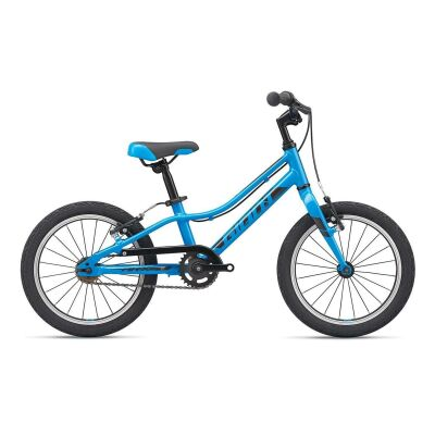 "GIANT ARX 16"" Kinderrad 2020 | Blue-Black"