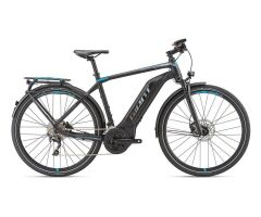GIANT EXPLORE E+ 1 GTS E-Bike Trekking 2019 |...