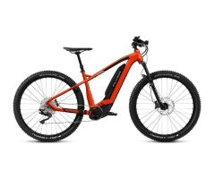 FLYER UPROC2 2.10 Hardtail E-Bike 2019 | Ibis Red / Cast...