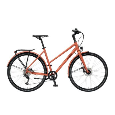 KTM OXFORD 28.9 Herren City Stadtrad 2019 | Copper Matt