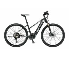KTM MACINA CROSS XT 11 CX5 Damen E-Bike 2019 | Black...