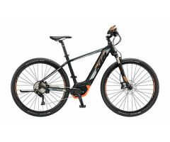 KTM MACINA CROSS 10 CX5 Herren E-Bike 2019 | Black...