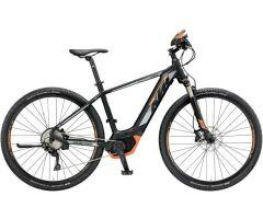 KTM MACINA CROSS 10 CX5 Damen E-Bike 2019 | Black...