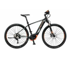 KTM KTM R2R CROSS 10 CX5CO Damen E-Cross E-Bike 2019 |...