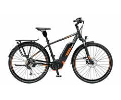 KTM MACINA FUN 9 CX5 Damen Trekking E-Bike 2019 | Black...
