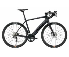 KTM MACINA MEZZO 22 DI2 City E-Bike 2019 | Black