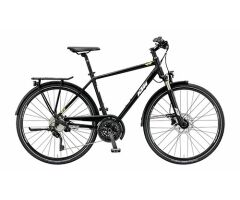 KTM VENETO LIGHT DISC HE Herren City 2019 | Black...